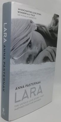 Anna Pasternak LARA First Edition Signed