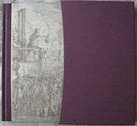 Clery Firmont A JOURNAL OF THE TERROR Folio Society 2002
