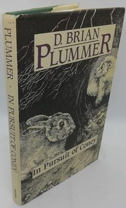 D Brian Plummer IN PURSUIT OF CONEY First Edition Signed