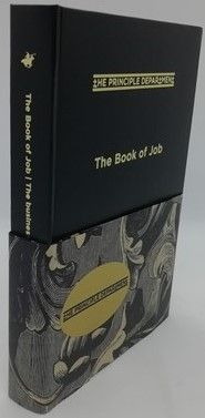 Dale Stafford THE BOOK OF JOB Signed Limited Edition