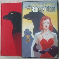 Dashiell Hammett THE MALTESE FALCON Folio Society