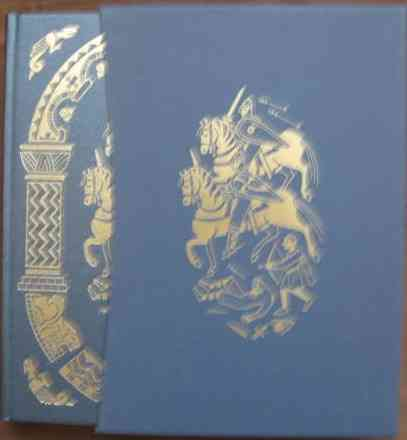 David Douglas THE NORMANS Folio Society 2002