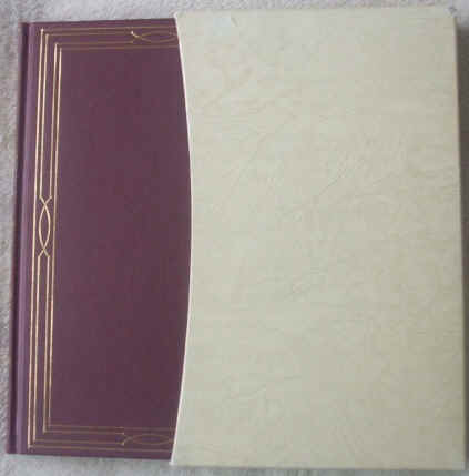 Edward Gibbon THE TURN OF THE TIDE Folio Society