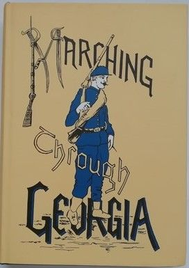 Fenwick Yellowley Hedley MARCHING THROUGH GEORGIA Signed Limited Edition