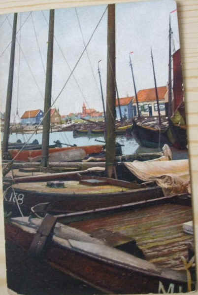 Fishing Boats Nenke & Ostermier Series 80