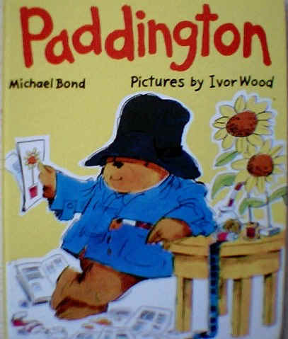 Fun And Games With Paddington By Michael Bond