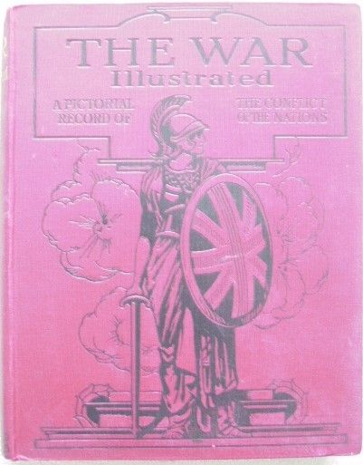 Hammerton THE WAR ILLUSTRATED Volume Seven