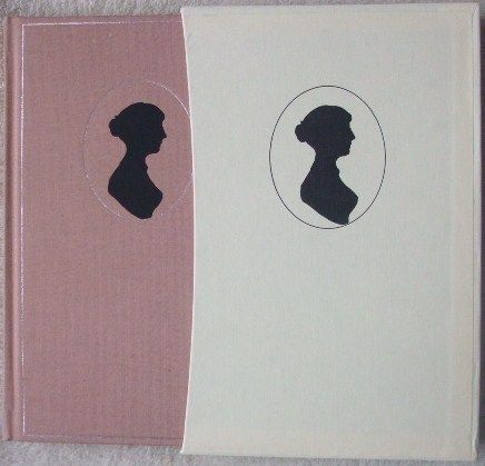 James Edward Austen-Leigh A MEMOIR OF JANE AUSTEN Folio Society
