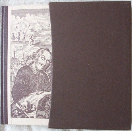 John Bunyan THE PILGRIM'S PROGRESS Folio Society
