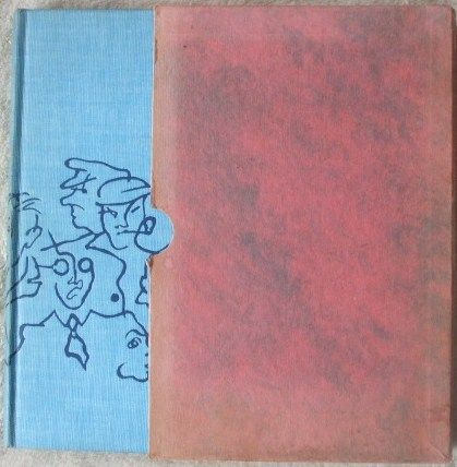 Karel Capek TALES FROM TWO POCKETS Folio Society