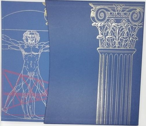 Kenneth Clark CIVILISATION Folio Society 1999