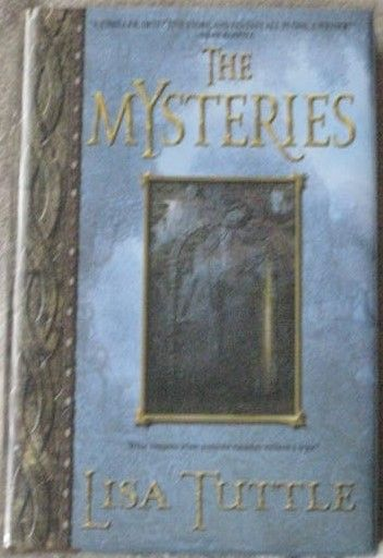 Lisa Tuttle THE MYSTERIES First Edition Signed