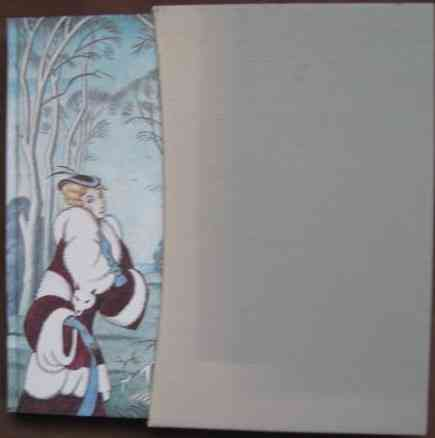 Nancy Mitford LOVE IN A COLD CLIMATE Folio Society 1992