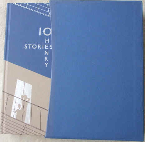 O Henry 101 STORIES Folio Society 2002