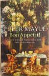 Peter Mayle BON APPETIT Signed First Edition