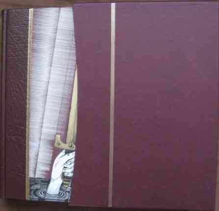 Richard Barber BRITISH MYTHS AND LEGENDS Folio Society 1998