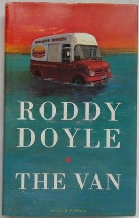 Roddy Doyle THE VAN First Edition