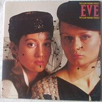 The Alan Parsons Project EVE Vinyl LP