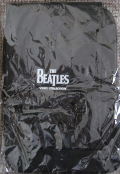 The Beatles Vinyl Collection RUCKSACK Brand New