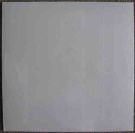 The Beatles WHITE ALBUM Double Vinyl LP Sealed DeAgostini