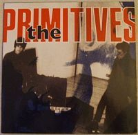 The Primitives LOVELY Vinyl LP